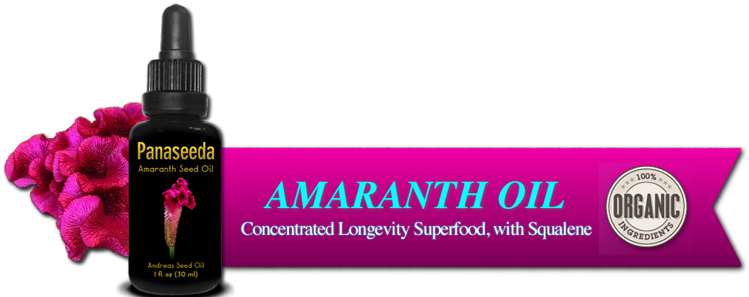 Amaranth Seed Oil Review