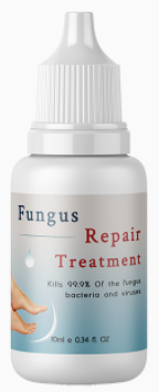 Fungus Repair Treatment Ingredients