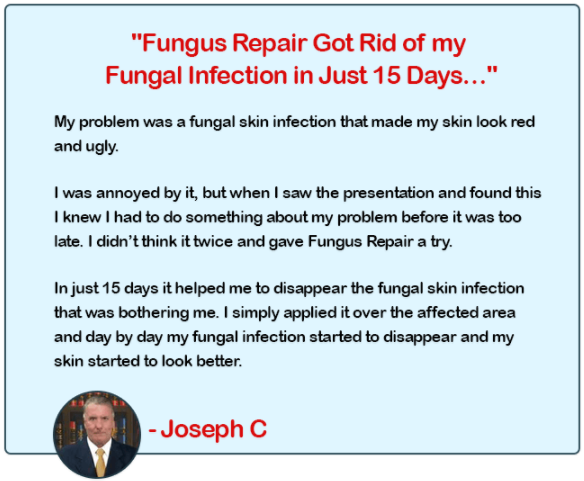 Fungus Repair Treatment Review